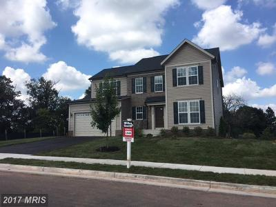 Manassas VA Single Family Home For Sale: $594,990