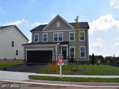 Manassas Single Family Home For Sale: 9451 Brightstar Drive