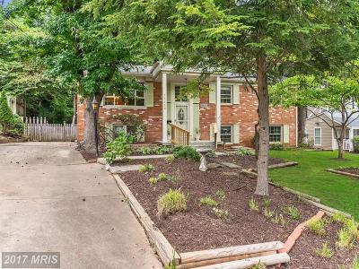 Woodbridge Single Family Home For Sale: 14112 Essex Drive