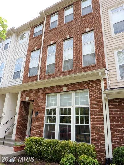 Haymarket Single Family Home For Sale: 6058 Aster Haven Circle #127