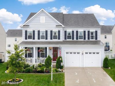 Woodbridge Single Family Home For Sale: 15186 Addison Lane