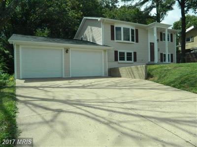 Woodbridge Single Family Home For Sale: 14318 Fullerton Road