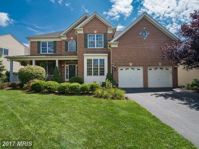 Haymarket Single Family Home For Sale: 5017 Warwick Hills Court