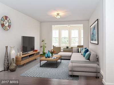 Woodbridge Condo For Sale: 500 Belmont Bay Drive #207