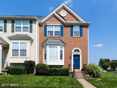Bridlewood Townhouse For Sale: 13601 Gelding Place