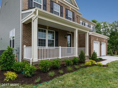 Manassas VA Single Family Home For Sale: $669,990