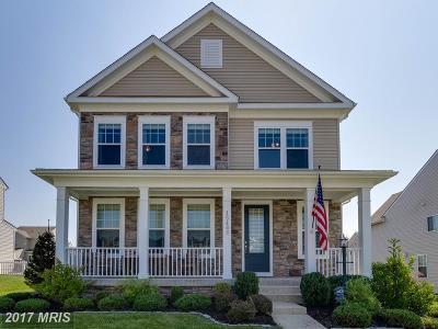 Woodbridge Single Family Home For Sale: 15466 Papillon Place