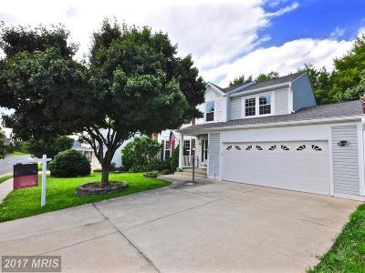 Woodbridge Single Family Home For Sale: 3820 Appaloosa Drive