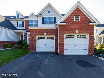 Dominion Valley Country, Dominion Vall Contry Clb Condo For Sale: 15495 Gossoms Store Court
