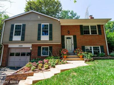 Woodbridge Single Family Home For Sale: 13458 Orangewood Drive