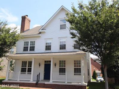 Woodbridge Rental For Rent: 698 Belmont Bay Drive