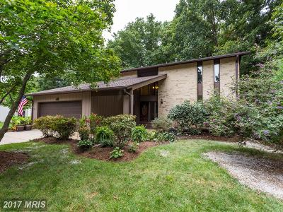 Prince William Single Family Home For Sale: 2711 Woodfern Court