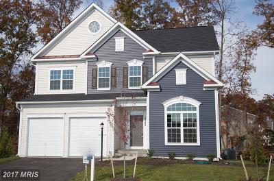 Bristow VA Single Family Home For Sale: $549,990