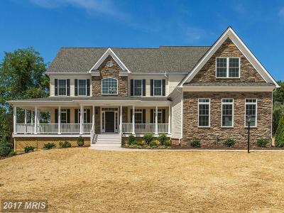 Nokesville Single Family Home For Sale: 10020 Windy Hill Drive