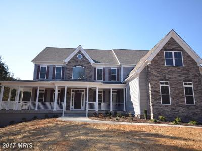 Nokesville Single Family Home For Sale: 10016 Windy Hill Drive