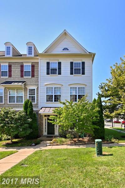 Woodbridge VA Townhouse For Sale: $389,000