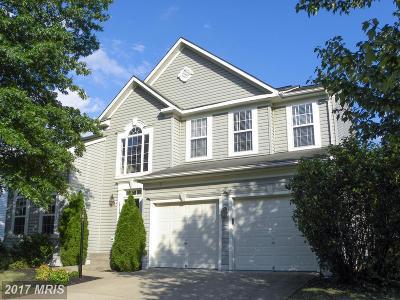 Bristow VA Single Family Home For Sale: $494,900