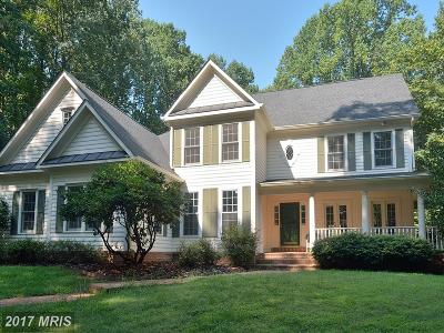 Manassas VA Single Family Home For Sale: $625,000