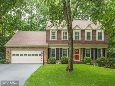 Prince William Single Family Home For Sale: 3211 Tally Ho Court