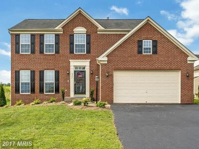 Bristow VA Single Family Home For Sale: $469,000
