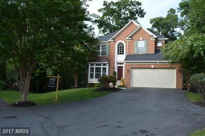 Bristow VA Single Family Home For Sale: $524,987