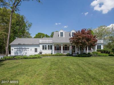 Haymarket VA Single Family Home For Sale: $850,000