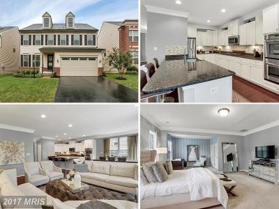 Prince William Single Family Home For Sale: 15936 Lee Carter Road