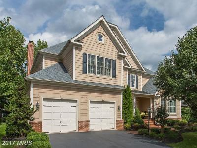 Gainesville VA Single Family Home For Sale: $625,000