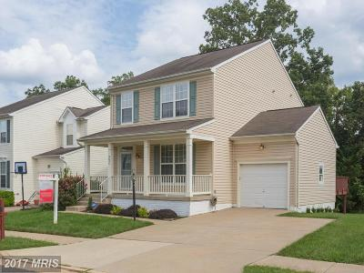 Bristow VA Single Family Home For Sale: $389,900
