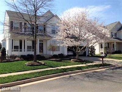 Gainesville VA Single Family Home For Sale: $550,000