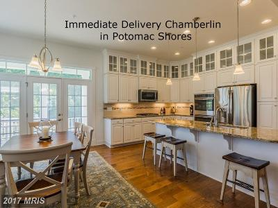 Prince William Single Family Home For Sale: 13482 Natick Drive