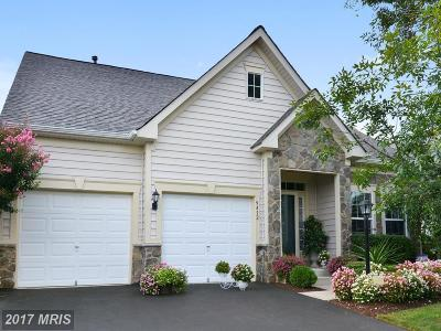 Prince William Single Family Home For Sale: 9412 Struthers Glen Court