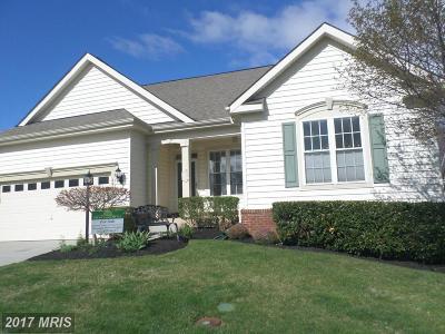 Heritage Hunt Single Family Home For Sale: 6908 Broadleaf Terrace