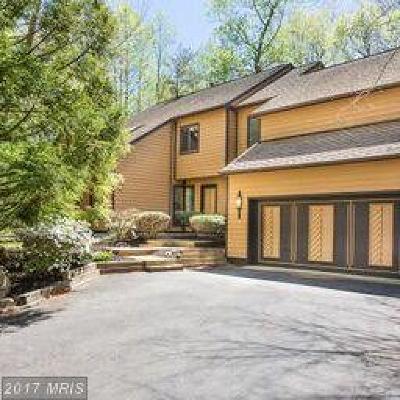 Manassas Single Family Home For Sale: 6101 Eagles Nest Court