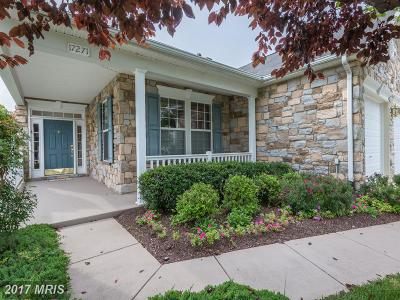 Dumfries Single Family Home For Sale: 17271 Four Seasons Drive