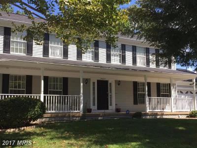 Woodbridge Single Family Home For Sale: 14823 Statler Drive