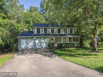 Single Family Home For Sale: 4612 Timber Ridge Drive
