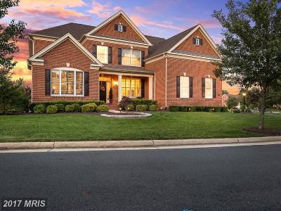 Haymarket VA Single Family Home For Sale: $769,000