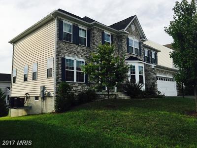 Woodbridge Single Family Home For Sale: 16330 Boatswain Circle