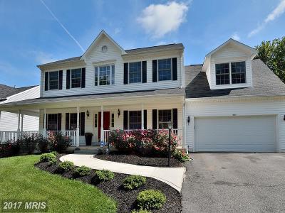 Woodbridge Single Family Home For Sale: 16057 Hayes Lane