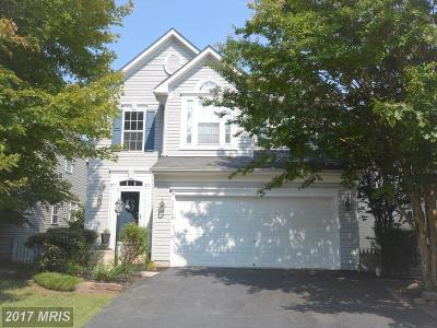 Gainesville Single Family Home For Sale: 14760 Links Pond Circle