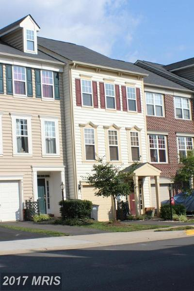 Bristow VA Townhouse For Sale: $359,900