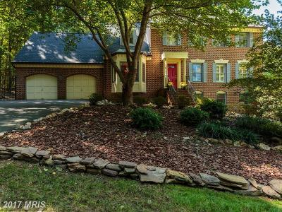 Woodbridge Single Family Home For Sale: 5005 Cannon Bluff Drive
