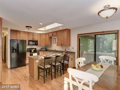 Manassas Single Family Home For Sale: 6703 Fox Den Court