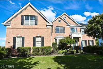 Prince William Single Family Home For Sale: 5345 Bowers Hill Drive