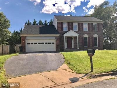 Single Family Home For Sale: 14690 Cloyd Way SW