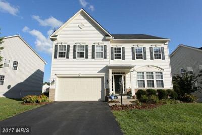 Dumfries Single Family Home For Sale: 4193 Talon Drive