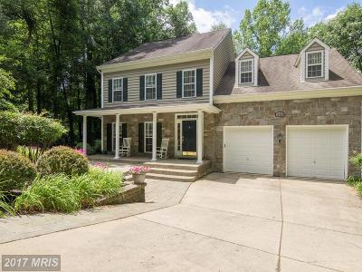 Prince William Single Family Home For Sale: 15804 Corwin Place
