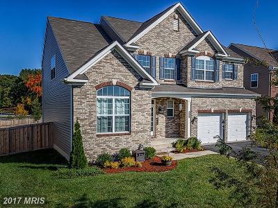 Woodbridge Single Family Home For Sale: 5232 Aetna Springs Road