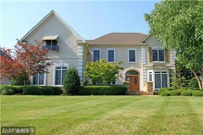 Gainesville VA Rental For Rent: $3,600